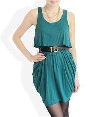 Jersey Tank Dress -Style Sofia