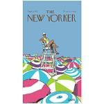 New Yorker Beach Towel - Overstock.com