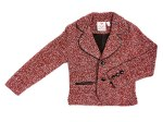 fruglista.blog_Boucle Jacket_warmth