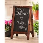 Hostess_TGiving_ChalkBoardEasel_Kohls