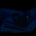 Sharper Image Entertainment Projector2